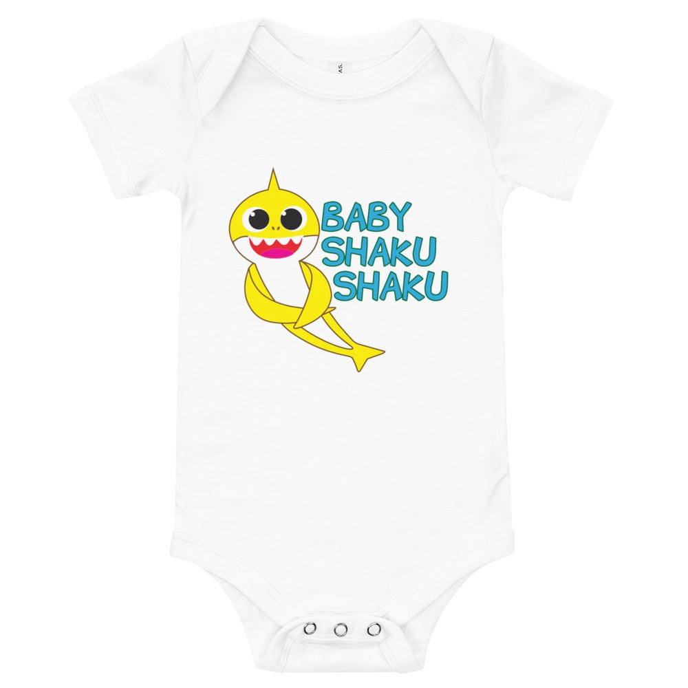 Baby Shaku Shaku Onesie