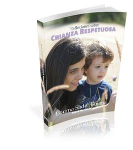 Image of Reflexiones sobre Crianza Respetuosa