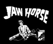 Image of Jaw Horse TSHIRT