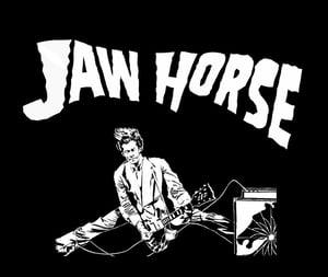 Image of Jaw Horse TSHIRT