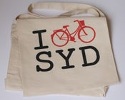 Image of Urban or Road Bike Design Messenger Bag