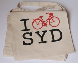 Image of Urban or Road Bike Design Messenger Bag