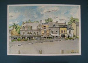Image of La Gacilly, Brittany