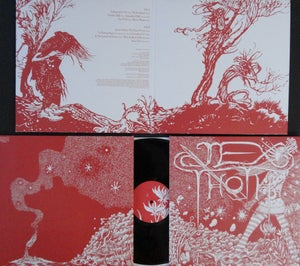 Image of Jex Thoth: Self Titled LP