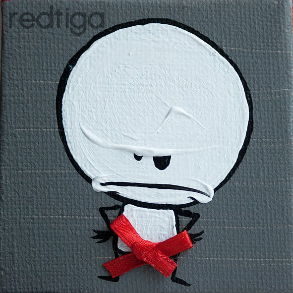 Image of Un-wrap Me, Sexy