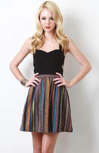 Image of Aztec Princess Dress