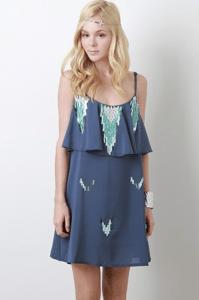 Image of Desert Storm Dress