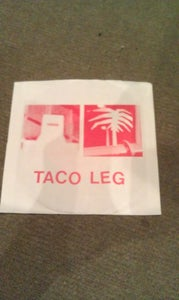 "Image of TACO LEG 7"""