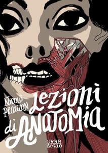 Image of Nicolò Pellizzon - LEZIONI DI ANATOMIA
