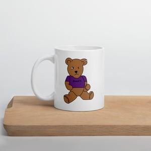 Image of Wake Up With Benny The Bear Mug