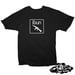 Image of ((SIKA x ibun)) ibun AK-47 T-shirt