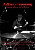 Image of Balkan Drumming + CD