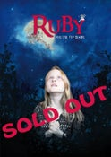 Image of 1 ticket for Ruby evening performance 20th December.730pm.