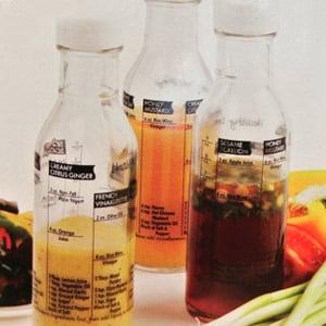 Image of Salad Dressing Maker