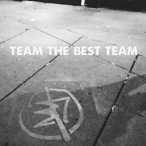Image of Team The Best Team (Digital Download and DVD) - Doomtree