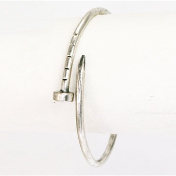 Image of Nail Cuff Bracelet