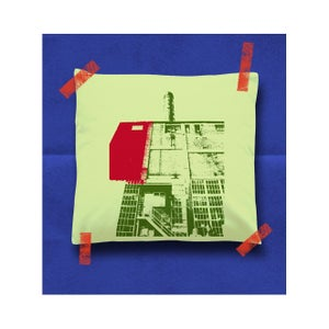 Image of Coussin London Brick lane