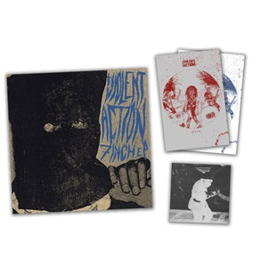 "Image of Record bundle w/ free 3"" CDR"