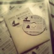 Image of Something I'm Not Telling You - Mini CD Single
