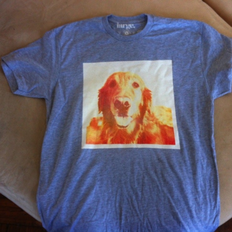 Image of Gracie T-Shirt + Digital Download