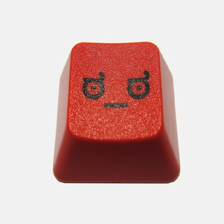 Image of LOD(Look of Disapproval) Keycap