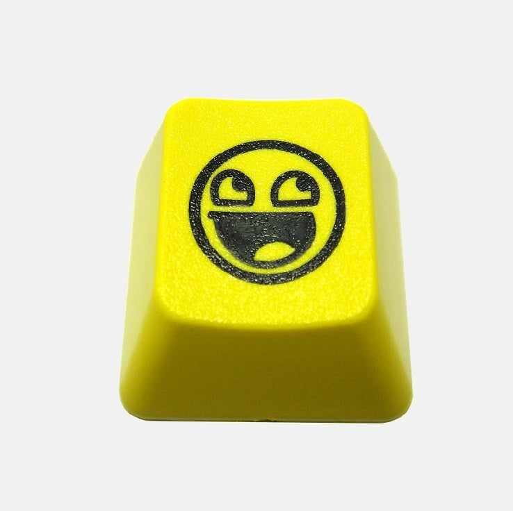 Image of Original Awesome Face Keycap