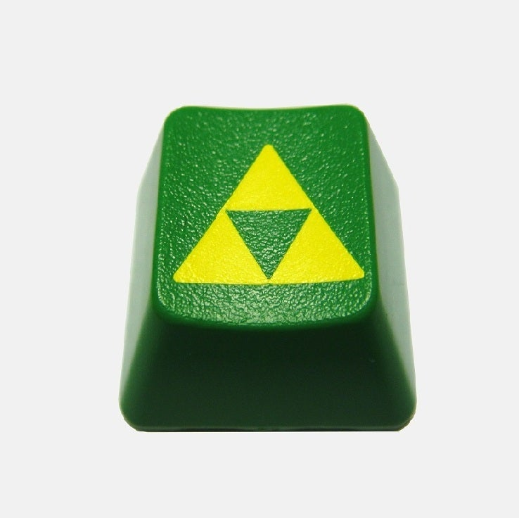 Image of TRIFORCE