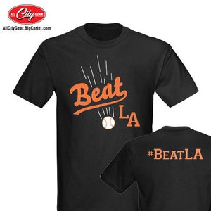 Image of Beat LA