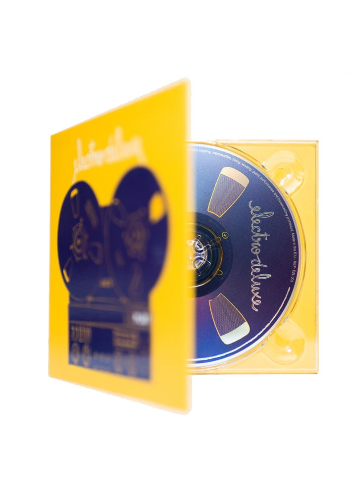 Image of Play - CD