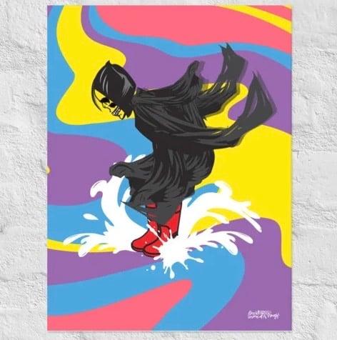 Image of PuddleJumper-D.R.E.A.M edition