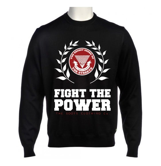 Image of 'Fight The Power' Sweat