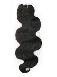 Image of Peruvian or Brazilian Virgin Hair- Body wave