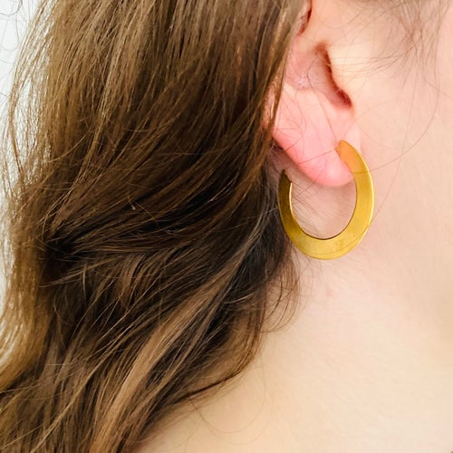 Image of Indian Summer Hoops From £125.00