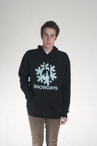 Image of Snowday's Premium Hooded Sweatshirt