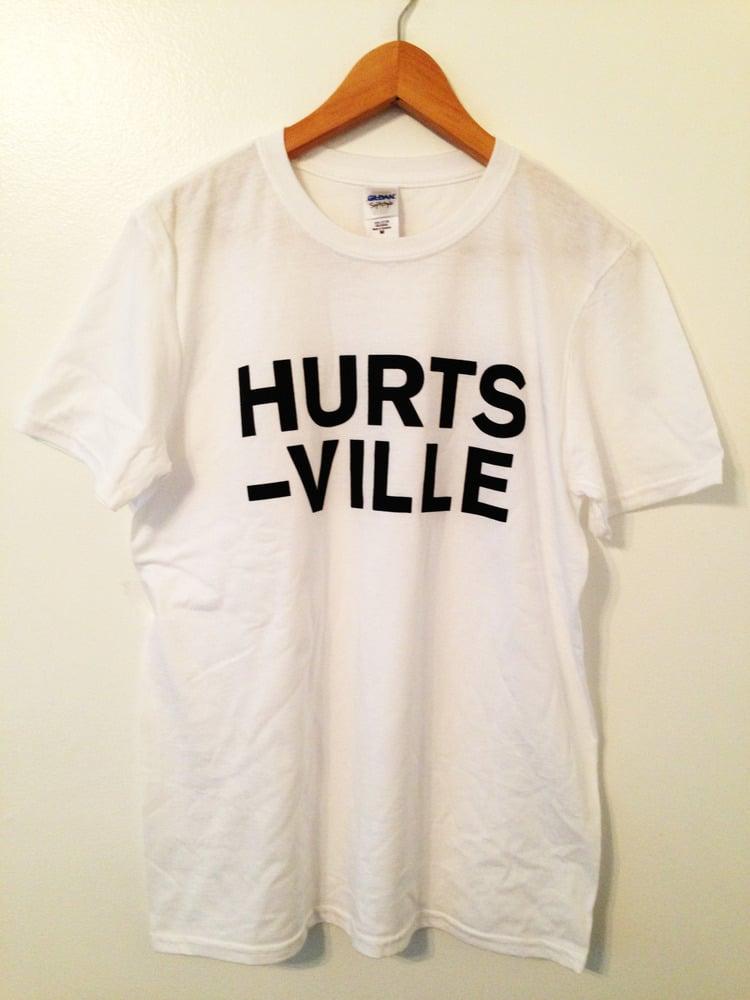Image of HURTSVILLE SHIRT