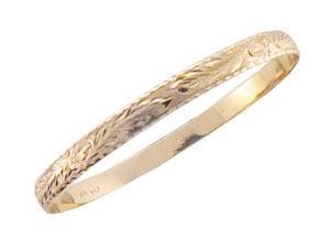 Image of 6mm Hawaiian Classics Bracelet, 7 3/4 inches