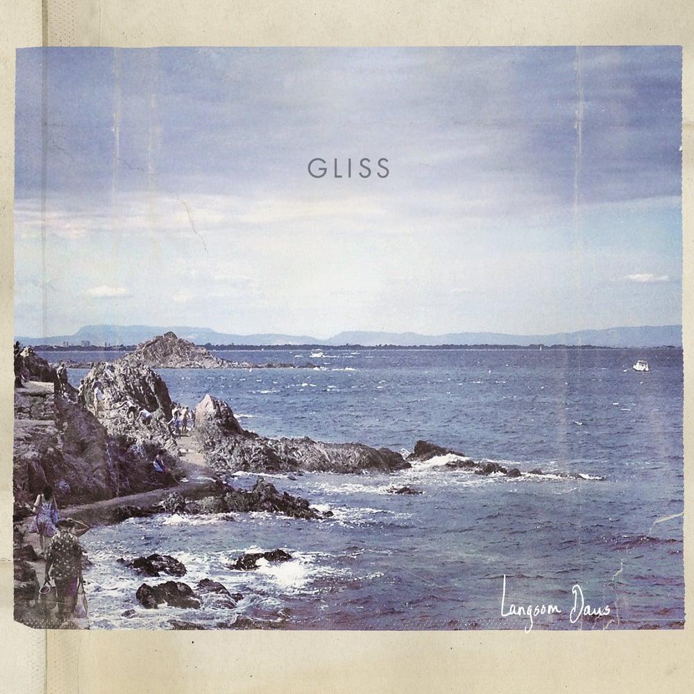 Gliss - Langsom Dans Double LP Vinyl + Download Card