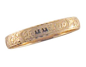 Image of 10mm Hawaiian Classics Bracelet, 7 1/4 inches