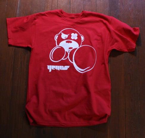 Image of Underdog Red