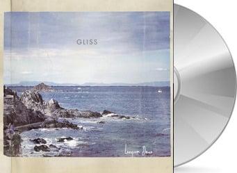 Gliss - Langsom Dans CD