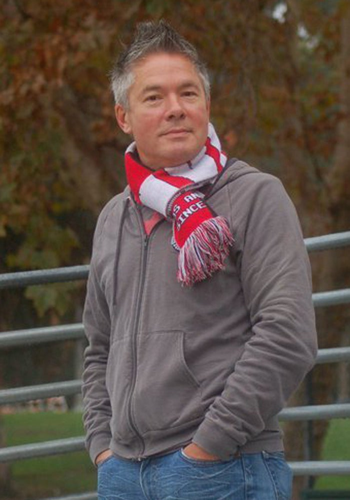 Image of Traditional Dinamo Scarves