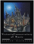 Image of Victoria Conservatory of Music