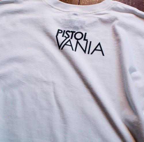Image of Pistolvania