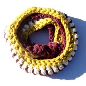 Image of Chunky Eternity Scarf