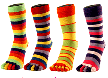 Image of Funky Sock Outreach