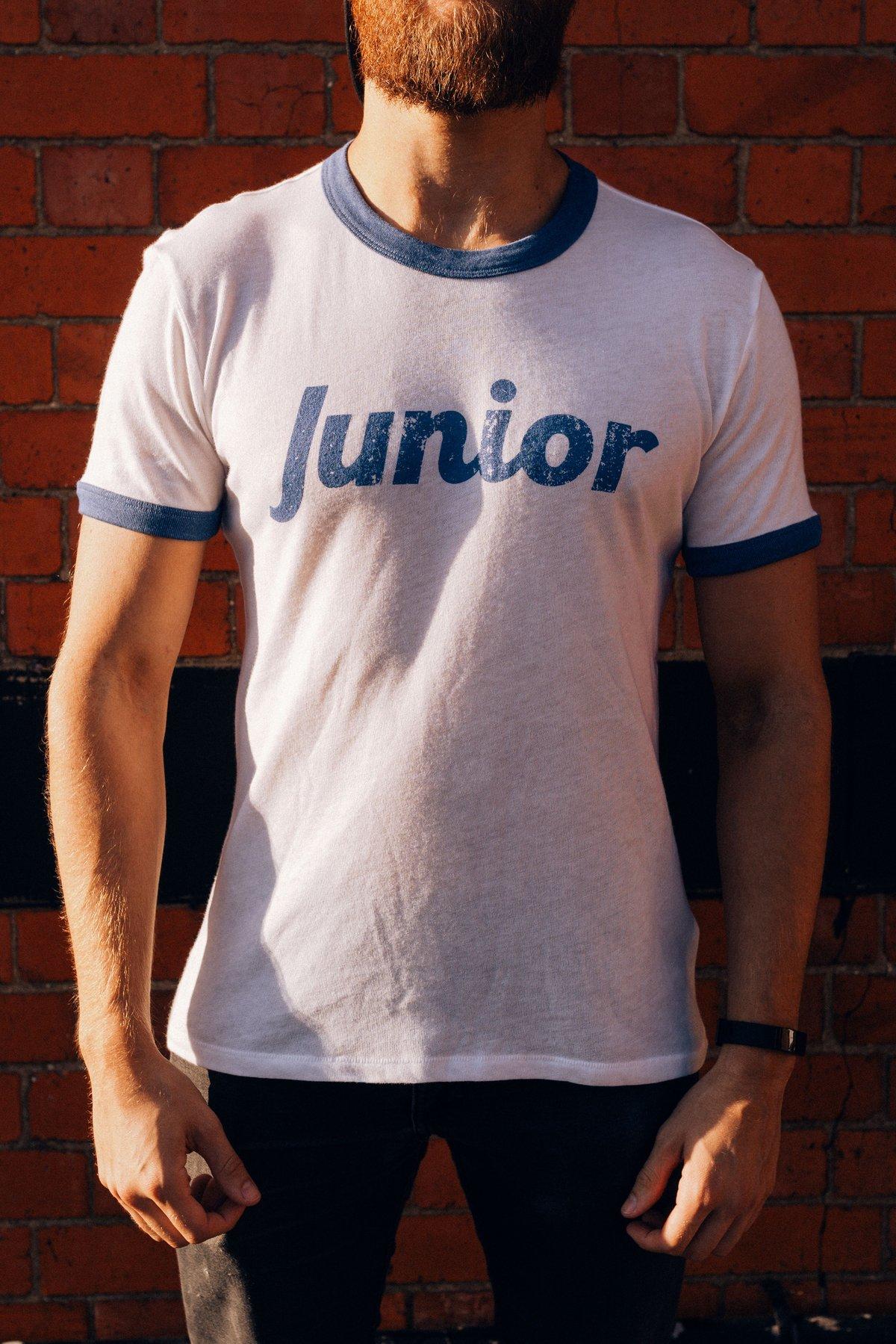 Image of Ringer shirt