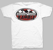 Image of Chop Rod Ramble Event T-Shirt