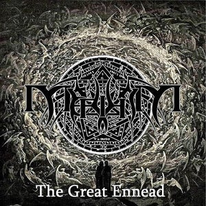 Image of The Great Ennead EP
