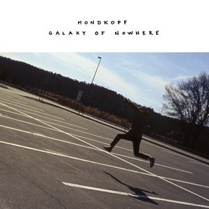 Image of GALAXY OF NOWHERE