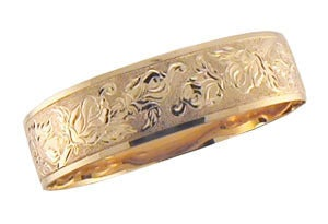 Image of 18mm Hawaiian Classics Bracelet, 8 inches
